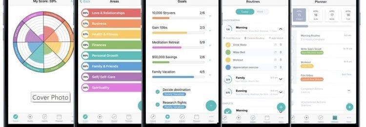 Habit Tracker for Personal Accountability - wingstosoar - vacation tracker app