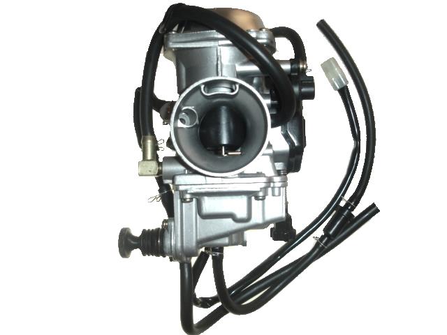 Details about Honda TRX 350 ES Rancher Carb/Carburetor 2004 2005 2006  TE/TM/FE/FM INTAKE NEW