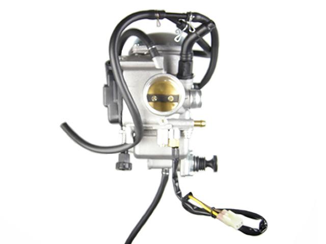 diagram of honda atv parts 2004 trx450fm a carburetor diagram