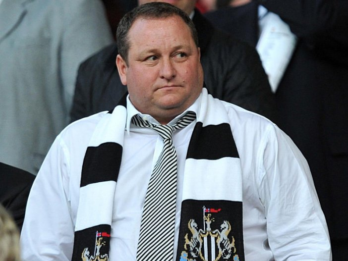 Ashley to face mass fans protest at Newcastle