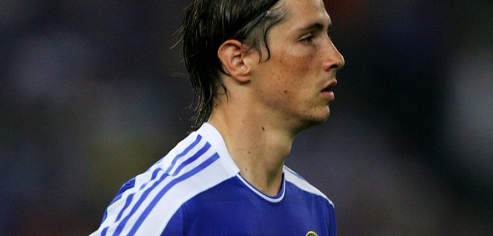 Mourinho wants flop Torres to stay at Chelsea