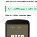 Google Has Introduced Mobile-Friendly Tags – Is Your Website Going To Pass The Test?
