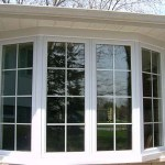White Bow Windows in Brampton