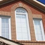 internal white grills windows in Georgetown