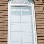 casement-window-Casement window with a custom round top in Georgetown-round-georgetown-ontario