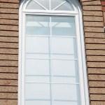 casement-window-Casement window with a custom round top in Georgetown-round-georgetown-ontario