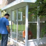 installing-porch-enclosure-insulated-roof-brampton