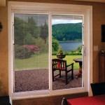 Patio Internal blinds
