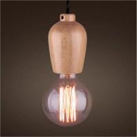 WinSoon Modern Vintage Industrial Hanging Ceiling Lamp ...