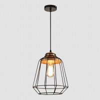 WinSoon Vintage Industrial DIY Metal Ceiling Lamp Light ...
