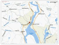 Tax Maps | Winterport, Maine Official Town Website
