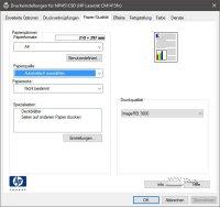Drucker unter Windows 10 installieren, einrichten und ...