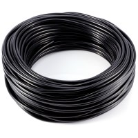 10/20/50m Watering Tubing Hose Pipe 4/6mm Micro Drip