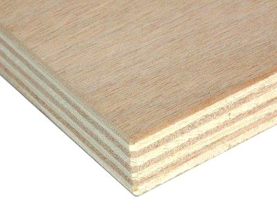 Okoume Plywood Suppliers Uk