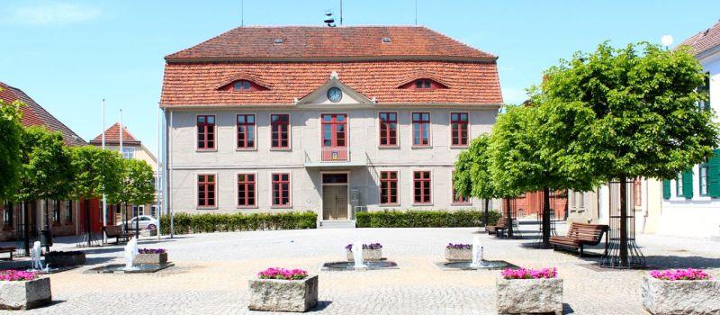 RathausMalchow