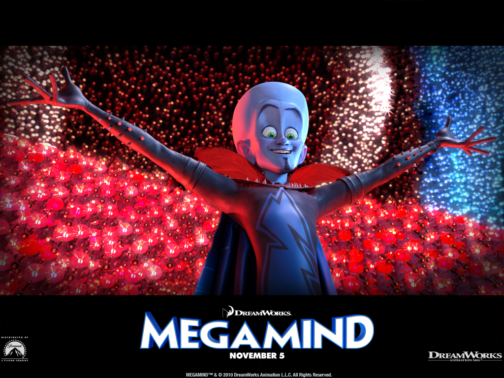 Megamind Quote Wallpaper 10 Things Parents Should Know About Megamind Wired