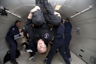 Tim Bailey — Parabolic Expert