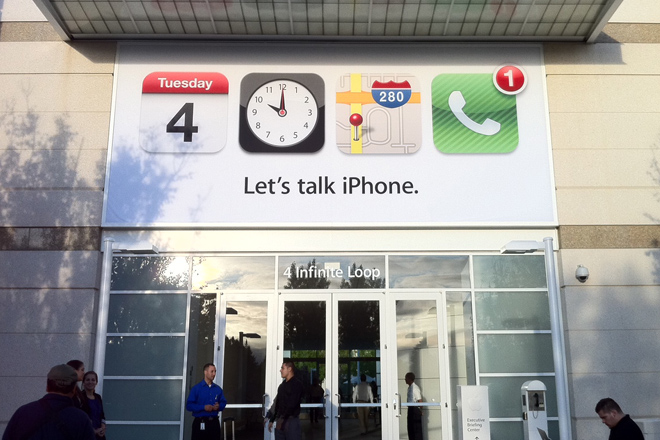 townhall1blog Lets Talk iPhone event: FIRST HOUR TRANSCRIPT