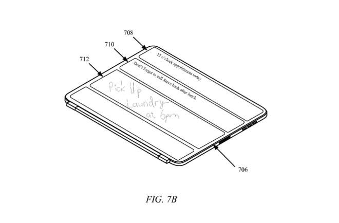 apple patents smart cover with built auto electrical wiring diagram