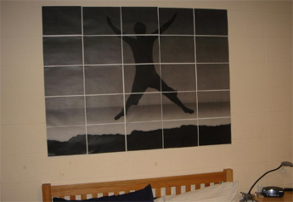 Make a Giant Poster of Anything in Three Minutes or Less WIRED