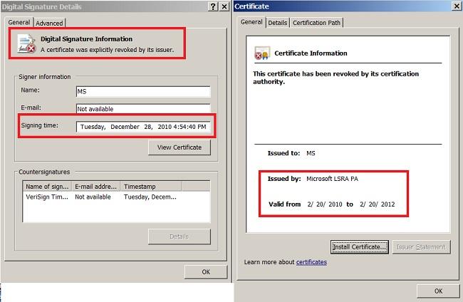 Flame Hijacks Microsoft Update to Spread Malware Disguised As Legit