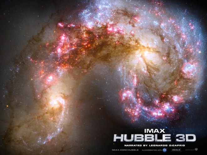 Space Journey 3d Wallpaper Review Hubble 3d Takes You On Beautiful Brief Space