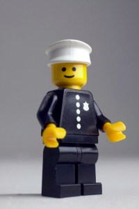 Hollywoods Racism Exposed  By Lego | WIRED
