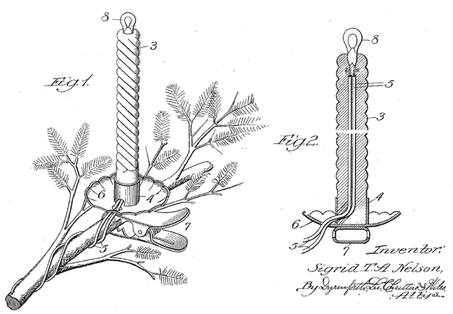 The Curious Evolution of Holiday Lights WIRED