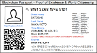 Hacker Dreams Up Crypto Passport Using the Tech Behind ...