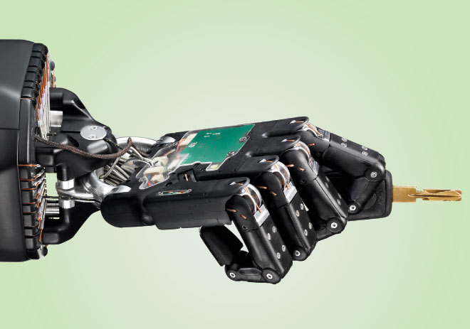 Let the Robot Drive The Autonomous Car of the Future Is Here WIRED