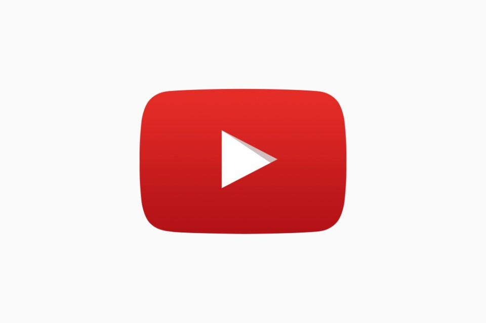 youtube most downloaded apps