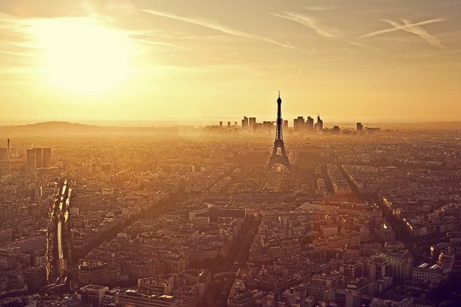 The Paris Climate Talks Will Emit 300,000 Tons of CO2, by Our Math. Hope It's Worth It