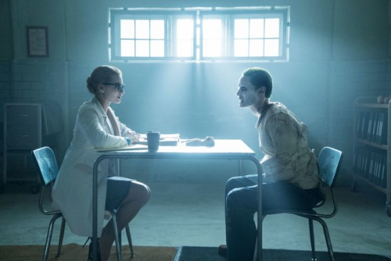 A Real Suicide Squad Trailer Is Finally Here!