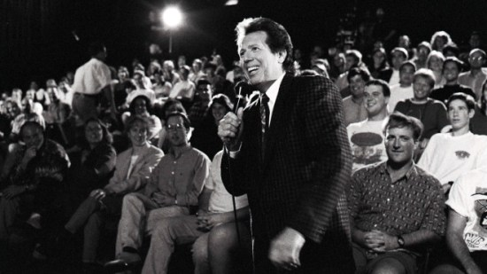 WIRED Binge-Watching Guide: The Larry Sanders Show
