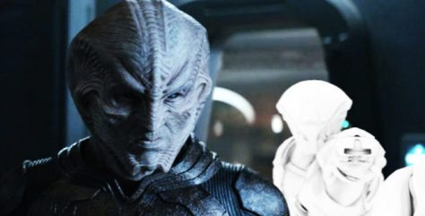 Design FX: Hardly Anything in Star Trek Beyond Is Real