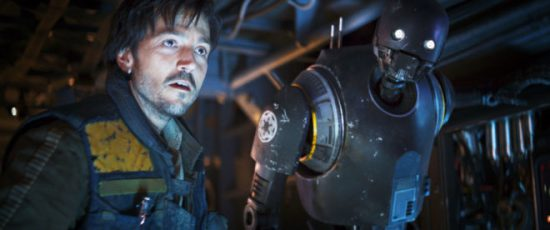 Cantina Talk: We've Got Rogue One Reveals Galore