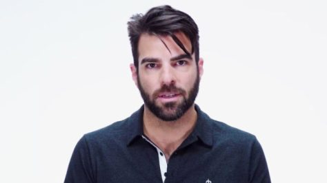Snowden's Zachary Quinto Explains Voting Machine Hacking in 2 Minutes