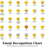 Emoji Smiley Face Meanings