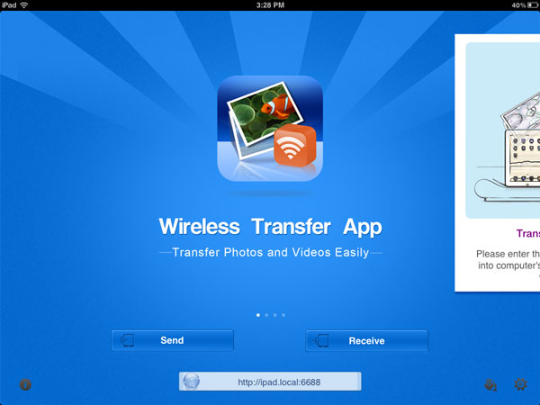 How to Transfer Photos and Videos from Windows PC to iPad