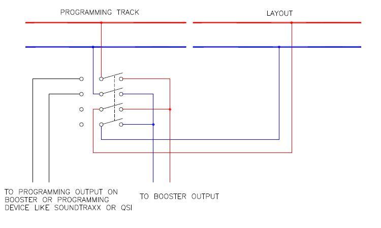 Digitrax Dcc Wiring Track Wiring Schematic Diagram
