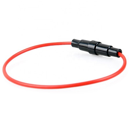Automotive Fuse Box manufacturer supplier from Taiwan Wholesale