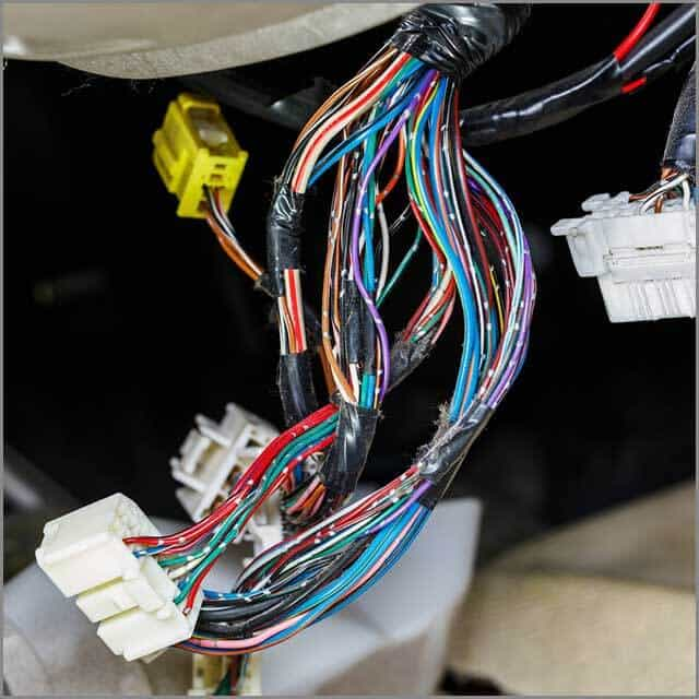 Automobile Wire Harness-Growing Demand in the Automotive World