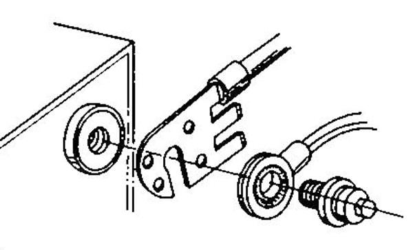 Patented Frame Ground Tap/Side Mount Terminal Tap