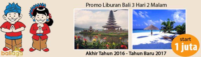Paket Tour Bali - Paket Liburan Bali