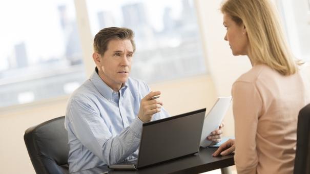 employer job interview questions
