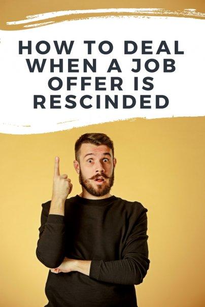 How to Deal When a Job Offer Is Rescindedjpg - rescind job offer