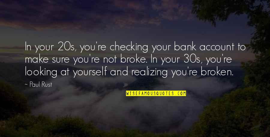 Just Checking On You Quotes top 32 famous quotes about Just