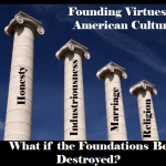 The Unraveling: The Destruction of the Four Virtues
