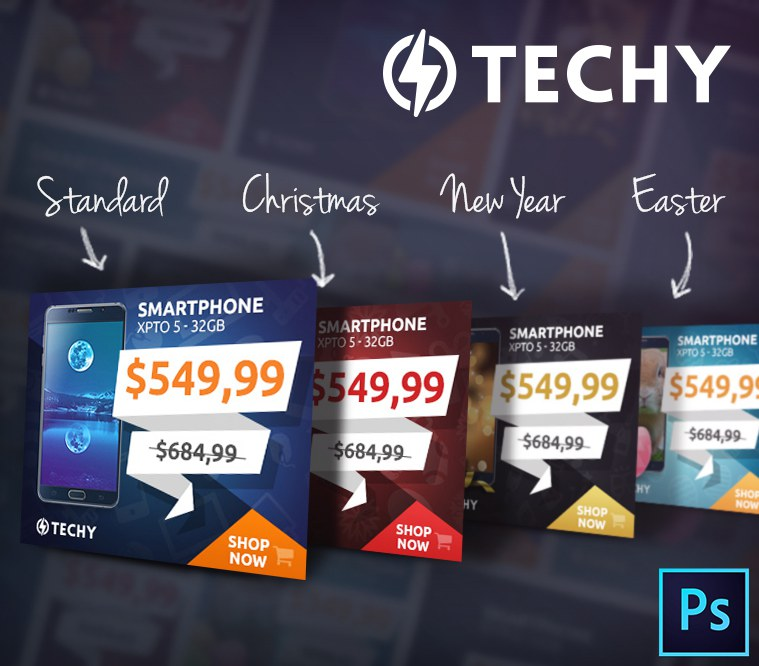 Wisely Themes - PSD Templates Available for sale