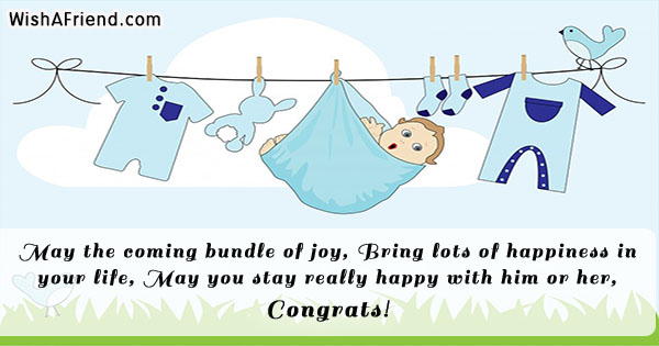 Birthday Card From Unborn Baby Baby Shower Message For